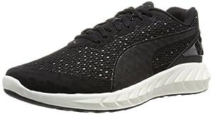 Puma Ignite Ultimate Layered, Men's Running Shoes, Black (Black/Quarry 02), 9 UK (43 EU)