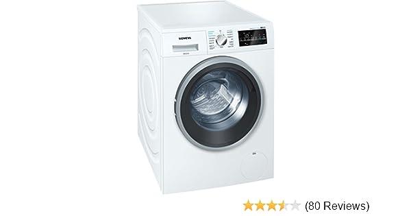 Siemens wd15g442 iq500 waschtrockner a d 1088 kwh 81 kg 8