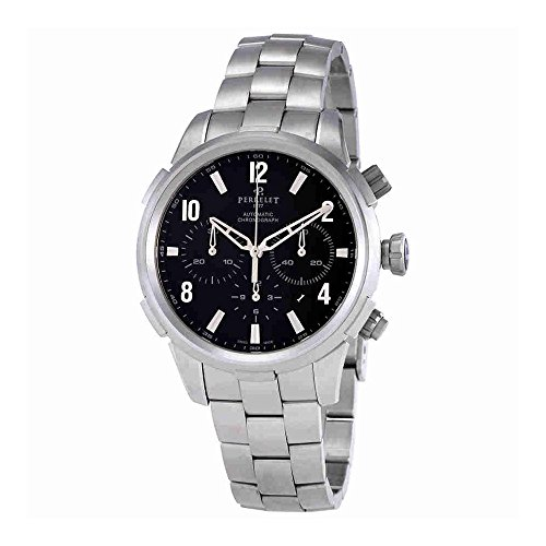Perrelet Class-T Chrono Men's Watch A1069.B
