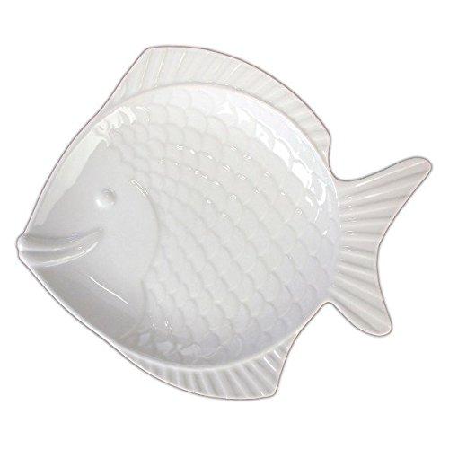 Holst Porzellan FISCH 30 Fischplatte/Fischteller