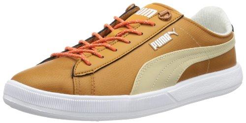 Puma Archive Lite Lo WNTR 355820 Unisex-Erwachsene Sneaker Braun (sudan brown-semolina 03)