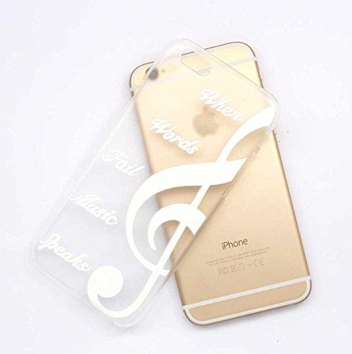Voguecase® für Apple iPhone 5C, Schutzhülle / Case / Cover / Hülle / Ultra Slim Fit TPU Gel Skin (Kleine Gänseblümchen 05) + Gratis Universal Eingabestift Weiß Notation