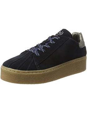 bugatti Damen 422288011400 Sneaker