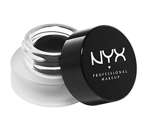 NYX Epic Black Mousse Liner Black