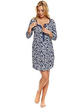 Italian Fashion IF Camicie da Notte Premaman 0111