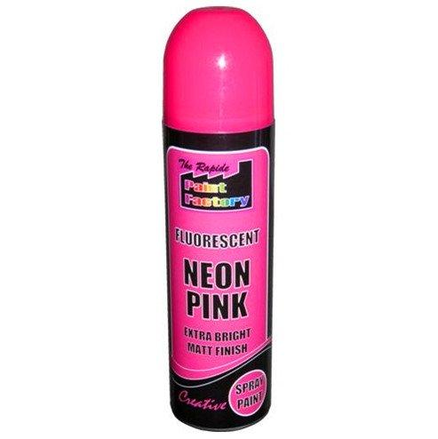 fluorescent-neon-pink-extra-bright-matt-finish-spray-paint-225ml
