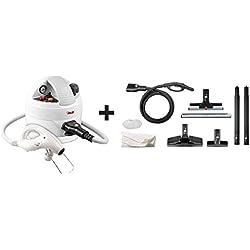 Anti punaises de lit Polti Cimex Eradicator + Kit Accessoires