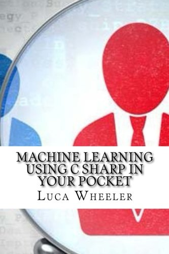 Machine Learning Using C Sharp In Your Pocket - Sharp Pocket Computer