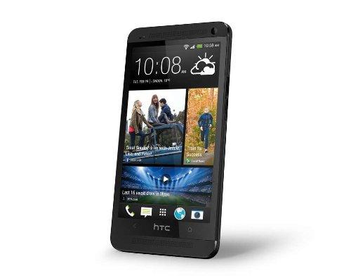 HTC One 32GB Vodafone-Edition ohne Vertrag schwarz