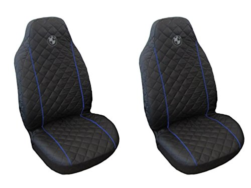 front-seat-covers-for-bmw-1-5-x5-x6-series-blue-piping