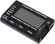 RC CellMeter-7 Digital Battery Capacity Checker LiPo LiFe Li-ion NiMH Nicd