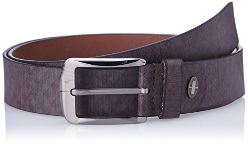 Dandy AW 14 Brown Leather Men's Belt (MBLB-256-L)  available at amazon for Rs.269
