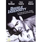 Double Indemnity [DVD] by Fred MacMurray
