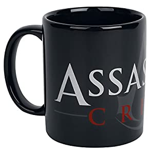 Assassin's Creed – Logo Tasse