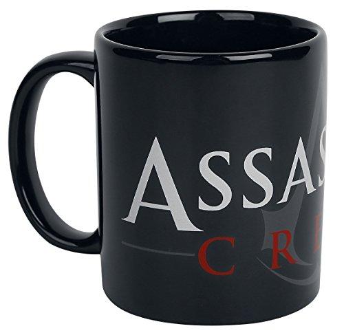 Assassin's Creed – Logo Tasse