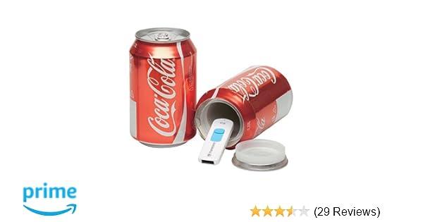 Red Bull Kühlschrank Deckel : Original dosensafe cola: amazon.de: küche & haushalt