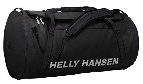 Helly Hansen Reisetasche HH Duffel Bag2, Black, 80 x 50 x 50 cm, 120 Liter