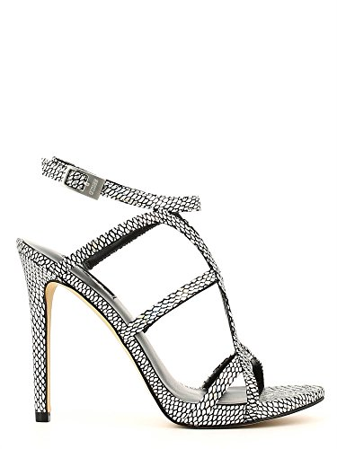 Guess , Damen Pumps Argento