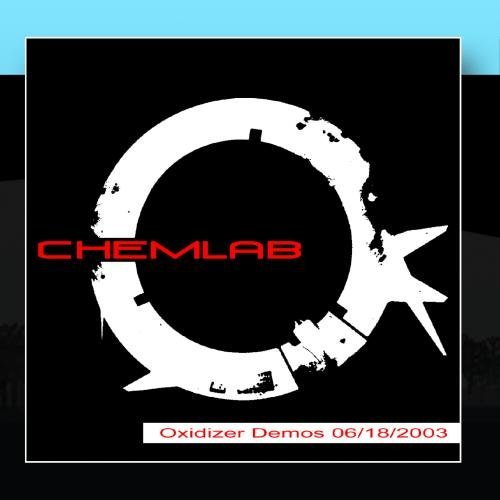 Oxidizer Demos 06/18/2003 by Chemlab -