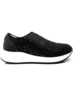 Fiorucci FDAB007 Nero Sneakers