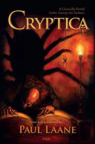 Cryptica (English Edition)