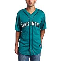 MLB Baseball Trikot Jersey Seattle Mariners mint