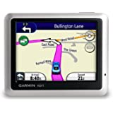 Gamin Nuvi 1200 Traffic Satellite Navigation with UK and Ireland Mapping