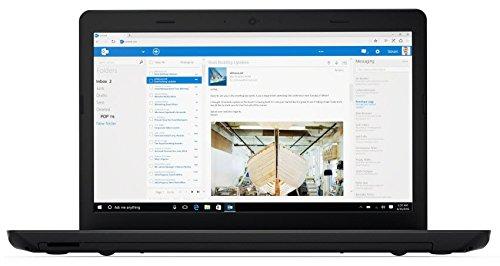 """Lenovo ThinkPad E570 2.50GHz i5-7200U Intel Core i5 di settima generazione 15.6"""" 1920 x 1080Pixel Nero, Argento Computer portatile"""