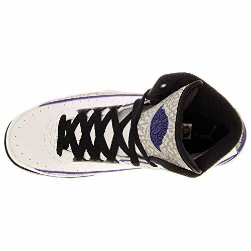 Mens Gratuit 5.0 Ext Scarpa Da Corsa 580.530 060 (10) Blanc / Noir Concord / Noir / Gris Loup