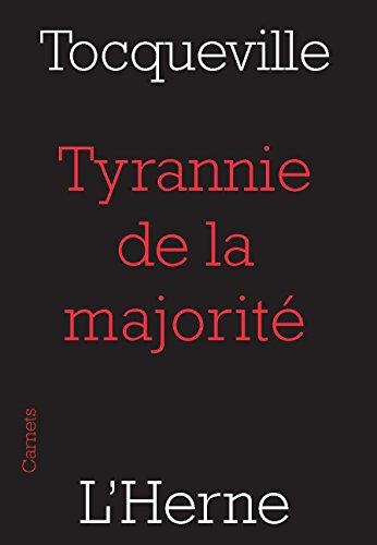 Tyrannie de la majorité