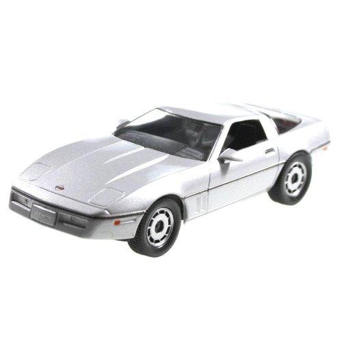 voiture-americaines-miniature-chevrolet-corvette-1-43-james-bond-a-view-to-a-kil