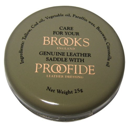 Preisvergleich Produktbild Brooks Saddles Proofide 25g Tub by Brooks
