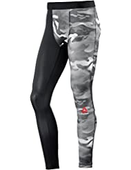 Reebok Spray Camo Comp Tight Collant Homme