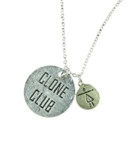Clone orphelines Club-Noir