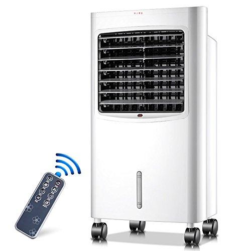 DS Fan Weiß, Drei Block Windgeschwindigkeit, Kalt und Warm Dual-Use, Reinigung und Befeuchtung, Einfache Manipulation, Sparen Platz, Home Mobile Luftbefeuchter, Cold Air Fan, Kleine Kühler. #
