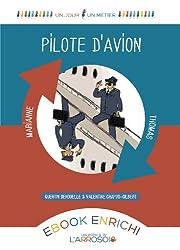 Un jour - Un métier : Pilote d'avion