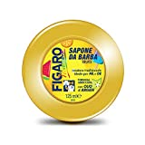 Figaro Fruits Sapone da barba 125ml