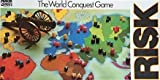 Image for board game Risk The World Conquest Game