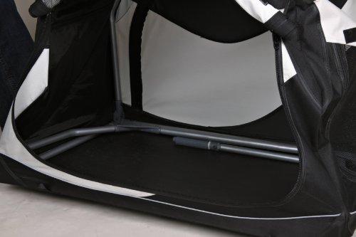 Trixie 39721 Vario Transportbox, Größe S, 61×43×46 cm - 5
