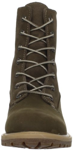 Timberland Athentcs Fld Down, Boots femme Marron (Taupe)