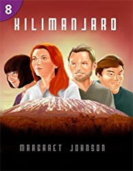 Kilimanjaro: Page Turners 8 (Page Turners Reading Library)