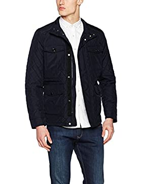 Tommy Hilfiger C-Quilted Af, Chaqueta para Hombre