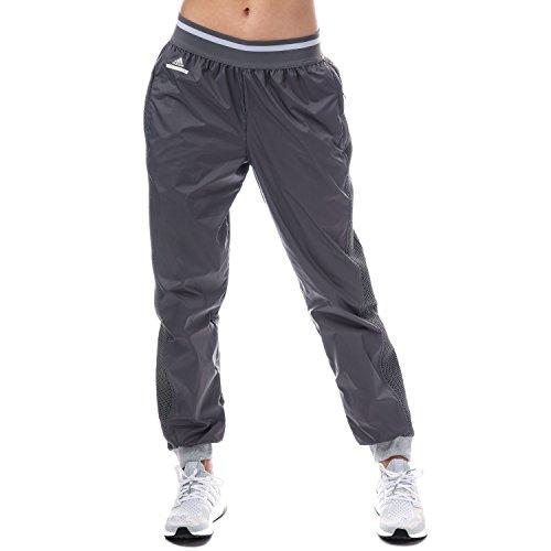 adidas Damen Barricade Pants Women Hosen, grau, S