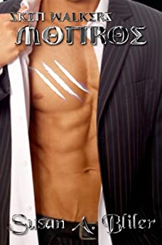 Monroe (Skin Walkers Book 7) by [Bliler, Susan]