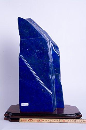 Lapislazuli,Lapis,EX, geschliffen, poliert, Edelsteine, Mineralien, L000171