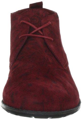 Think Denk 89016 Damen Fashion Halbstiefel & Stiefeletten Rot (rosso 70)