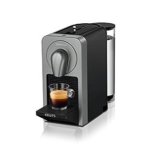 Krups-Nespresso-Prodigio-XN410T-Kaffeekapselmaschine-mit-Bluetooth-Thermoblock-Heizsystem-19-bar-titan