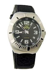 GUL Watch A40, PU Strap, Black