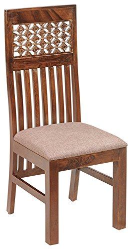 Inhouz INHZ0954(T) Dining Chair (Brown)