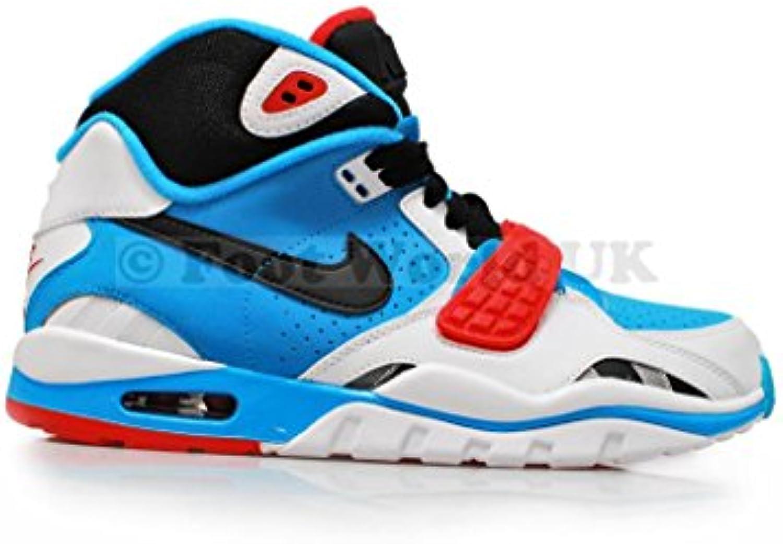 Nike Air Trainer SC Ii * Rare * Sport Trainer Schuhe